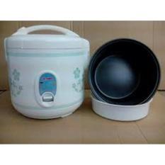 Magic com niko 1lt/rice cooker mini kecil