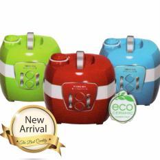 Magic com yongma 2Ltr MC3600 eco ceramic coating /Rice cooker yongma MC 3600