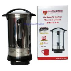 Magic Home Water & Cofee Boiler 10 Liter - CB1008