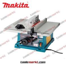 Makita 2702 Mesin Potong Kayu Meja Table Saw Machine TCT Blade
