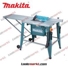 Makita 2712 Mesin Potong Kayu Meja Table Saw Machine TCT Blade