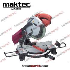 Maktec MT230 Mesin Gergaji Kayu Duduk Aluminium Miter Saw MT 230
