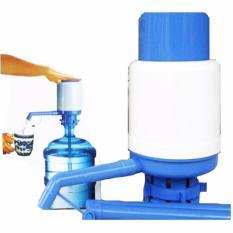 Masaki Pompa Galon Manual Drinking Water Pump - Biru