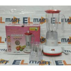 Maspion blender gelas mika 1lt MT1206