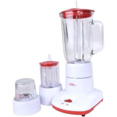 Maspion Blender Glass 1 Liter 3in1 - MT1213