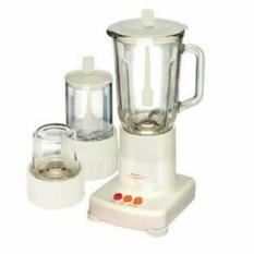 Maspion Blender MT-1214 1L(White 500-1000ml)