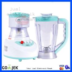 Maspion Blender Plastik 1 Liter MT1568