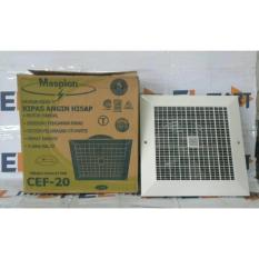 Maspion ceiling exhaust fan CEF20