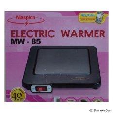 Beli Maspion Electric Warmer Mw 85 Seken