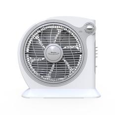 Maspion JF-2122 T Box Fan Kipas Angin 12 inch ( 30cm )
