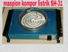 Maspion kompor listrik SH-31