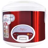 Review Tentang Maspion Magic Com 1 8 Liter 395 Watt Merah Mrj208Ms