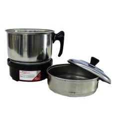 Maspion Mec 1750 Multi Cooker By Sinar Terang 1.
