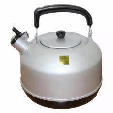 Promo Maspion Mg 5823 Electric Kettle 22 Cm Teko Listrik 3 Liter Di Dki Jakarta