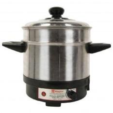 Maspion Multi Cooker 0.75 Liter - MEC2750