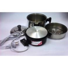 Review Toko Maspion Multi Cooker Panci Listrik Serbaguna Mec 1750 56Bd3E Online