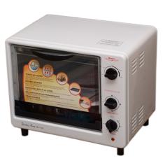 Maspion Oven Elektrik MOT600