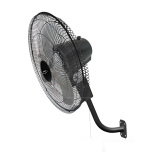 Promo Maspion Power Fan 18 Pw 455 Hitam Indonesia