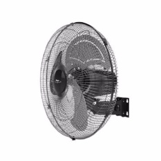 Maspion PW-456 Power Fan Kipas Angin Dinding 18inch - Hitam