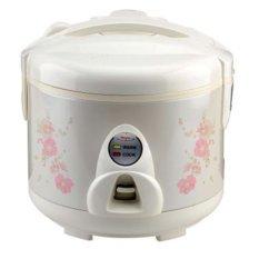 Maspion Rice Cooker / Penanak Nasi / Magic Com / Magic Jar 1 Liter 3in1 Bunga – EX109