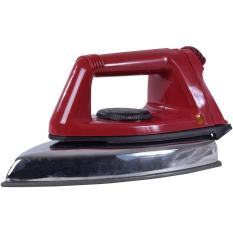 Maspion Setrika Merah 350 Watt - HA125