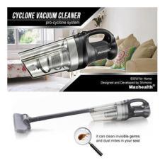 Maxhealth Ez Hoover Cyclone Vacuum Cleaner (MUST HAVE)