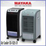 Spesifikasi Mayaka C0 028Jy Air Cooler Penyejuk Ruangan Solusi Untuk Ruangan Panas Lengkap Dengan Harga