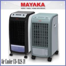 Diskon Besarmayaka C0 028Jy Air Cooler Penyejuk Ruangan Solusi Untuk Ruangan Panas