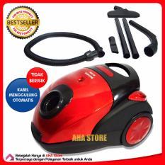 Mayaka Vacuum Cleaner VC-916HJ Merah