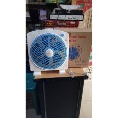 Medan Electronik Kipas Angin Kotak INOFAR N128 Box Fan Nature Murah