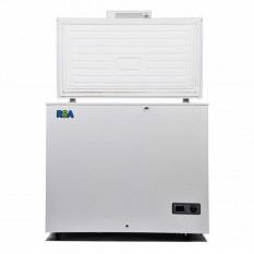 Medan Electronik Lemari Es Pendingin Kulkas RSA CF-220 Chest Freezer Box 220 Liter - Putih Free ONGKIR WILAYAH MEDAN