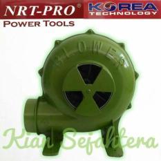 Mesin Blower Keong 4