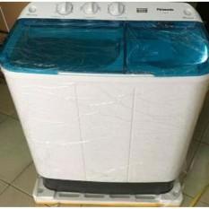 Mesin Cuci Panasonic NAW60MB1 2tabung 6kg Garansi Resmi