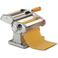 Mesin Gilingan Mie Pangsit Kue Pastel Pisang Molen Pasta Chesee Stick - 5535E6