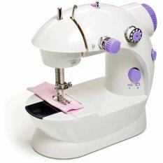 Mesin Jahit Mini Portable GT-202 / Sewing Machine GT-202