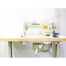 Mesin Jahit TYPICAL GC 6-28-1 Mesin Jahit Industrial Jarum 1