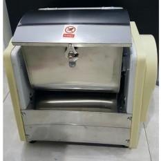 Mesin Pengaduk Adonan Mie/ Horizontal Dough Mixer WILLMAN HO-2