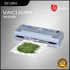 Mesin Pengemas Vakum Mesin Vacuum Sealer Powerpack Dz-280A - Dce97e