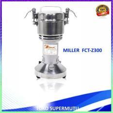 Mesin Penggiling Tepung - Miller Machine Fct-Z300 - 636Cbe