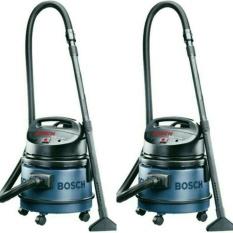 MESIN VACUUM CLEANER WET AND DRY BOSCH GAS 11-21 . MESIN PENYEDOT DEBU EKSKLUSIF