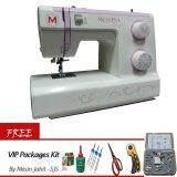 Beli Messina P5729 Mesin Jahit Portable Gratis Vip Packages Kit Yang Bagus