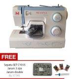 Spesifikasi Messina Paris P5823 Mesin Jahit Stt 45 Terbaru