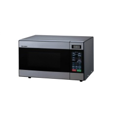 MICROWAVE SHARP R-299IN(S)