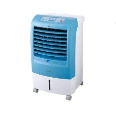 Jual Midea Ac120 15Fb Penyejuk Udara Air Cooler Tangki Besar Kapasitas 15 Liter Biru Midea Online