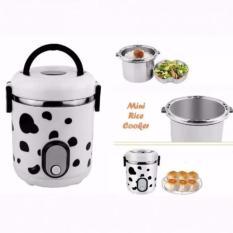Jual Mini Rice Cooker Motif Sapi Original