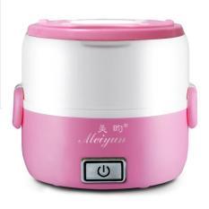 Beli Mini Rice Cooker Portable Multifunction Plus Egg Boiler 2 Susun Random Lengkap