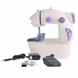Diskon Mini Sewing Machine Portable Gt 202 Mesin Jahit Mini Putih Branded