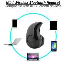 Mini Wireless Bluetooth Headset Head Set Earphone Ear Phone Stereo Iph - 69693C