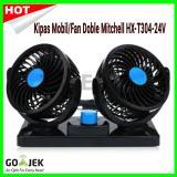 Beli Mitchell Kipas Angin Mobil Untuk Roda 6 Mitchell Hx 304 Dc 24V Yang Bagus