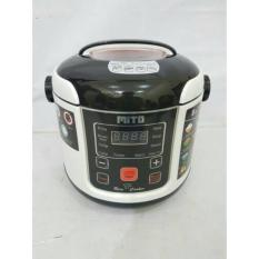 Mito Digital rice cooker 1L 8in1 R1 /magic com mito